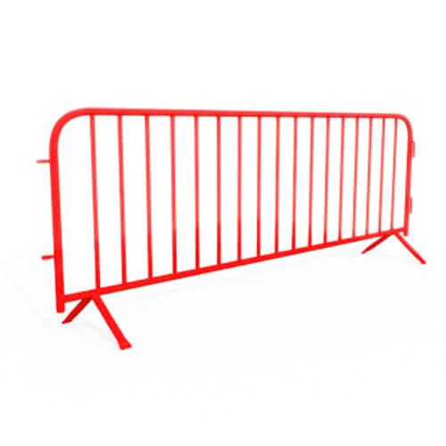 Crowd Control Barrier3